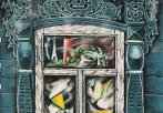 "Plotkin Dmitry. SHAGAL M.Z. - series ""WINDOWS OF THE RUSSIAN VANGUARD"""