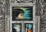 "Plotkin Dmitry. ALTMAN N.I. - series ""WINDOWS OF THE RUSSIAN VANGUARD"""