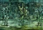 Баратынский Анатолий. Танец
