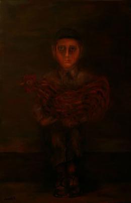 Розенберг Яков. The Boy from Bnei-Brak. Suspense (  )