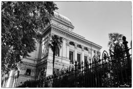 Noya Keren. Synagogue in Rome ( 45x30 см / 2016 г. )